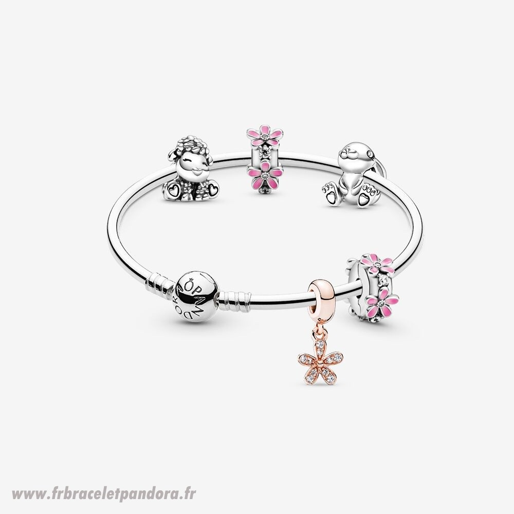 Original Amis De Printemps Bracelets Ensemble Bijoux Discount