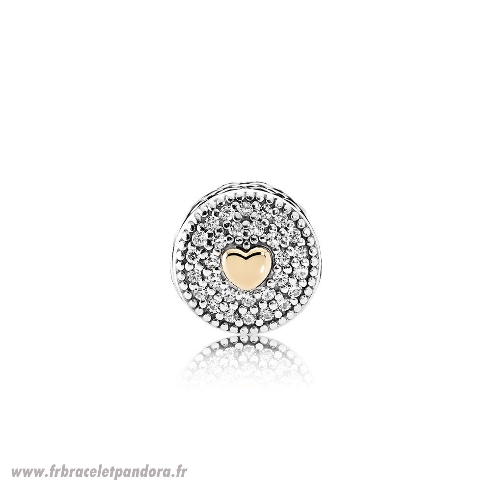 Original Essence Affection Charme Clear Cz Prix Bijoux Discount