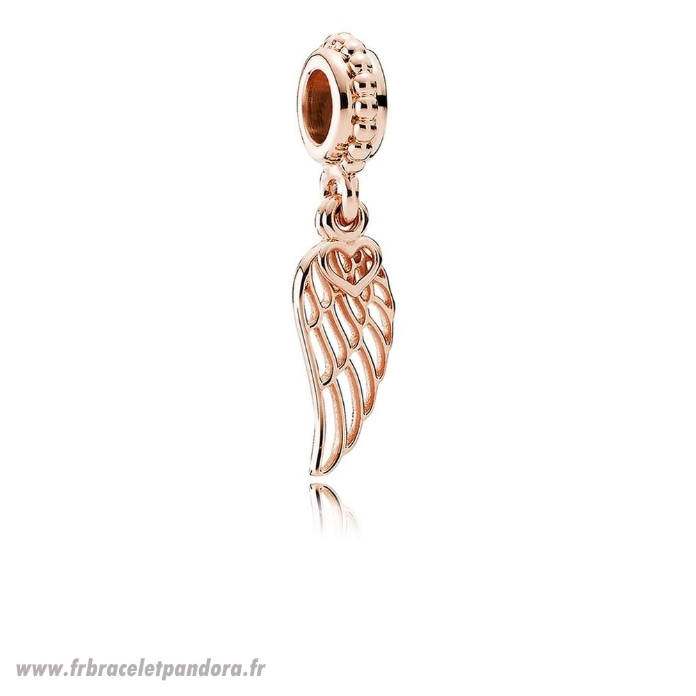 Original Pandora Famille Charms Amour Guidon Dangle Charm Pandora Rose Bijoux Discount