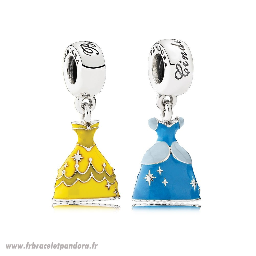 Original Disney Princesse Charm Pack Bijoux Discount