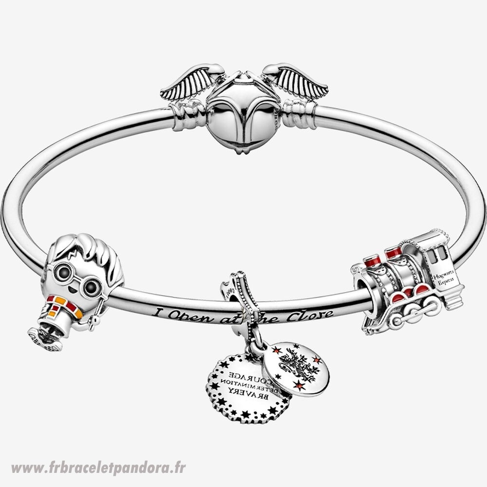Original Harry Potter, Aventure Magique Bracelets Bijoux Discount