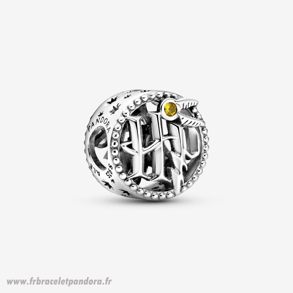 Original Harry Potter, Charme D'Icônes Harry Potter Ajouré Bijoux Discount